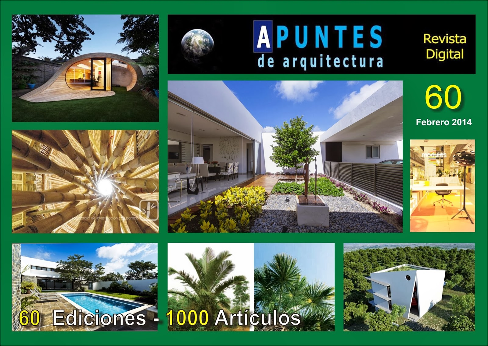 Apuntes revista digital de arquitectura revista digital for Articulos sobre arquitectura