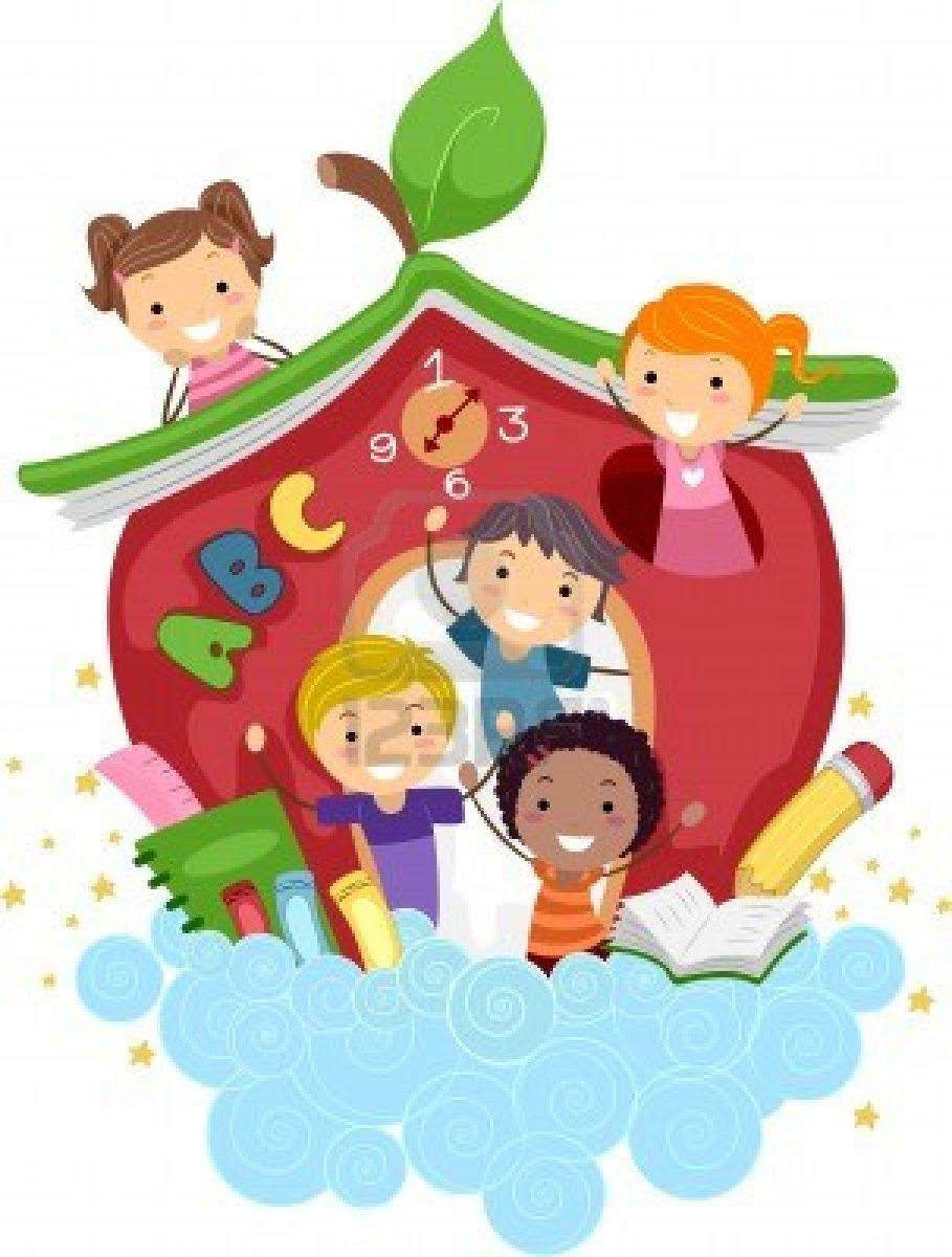 Glasgow college colegio biling e y laico kinder for Adaptacion jardin infantil