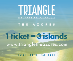 Triangle The Azores