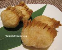 Mooncakes, Cantonese, InterContinental, Kuala Lumpur, Toh Lee, Dim Sum