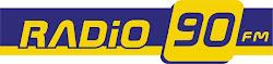 Plenerowe studio Radia 90 w Czernicy...
