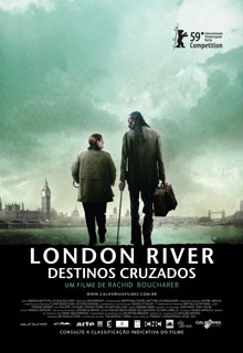 London River: Destinos Cruzados