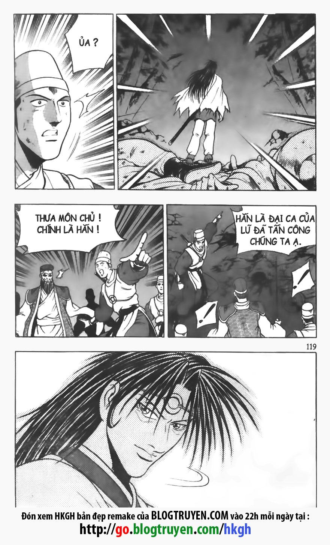 Hiệp Khách Giang Hồ chap 100 page 20 - IZTruyenTranh.com