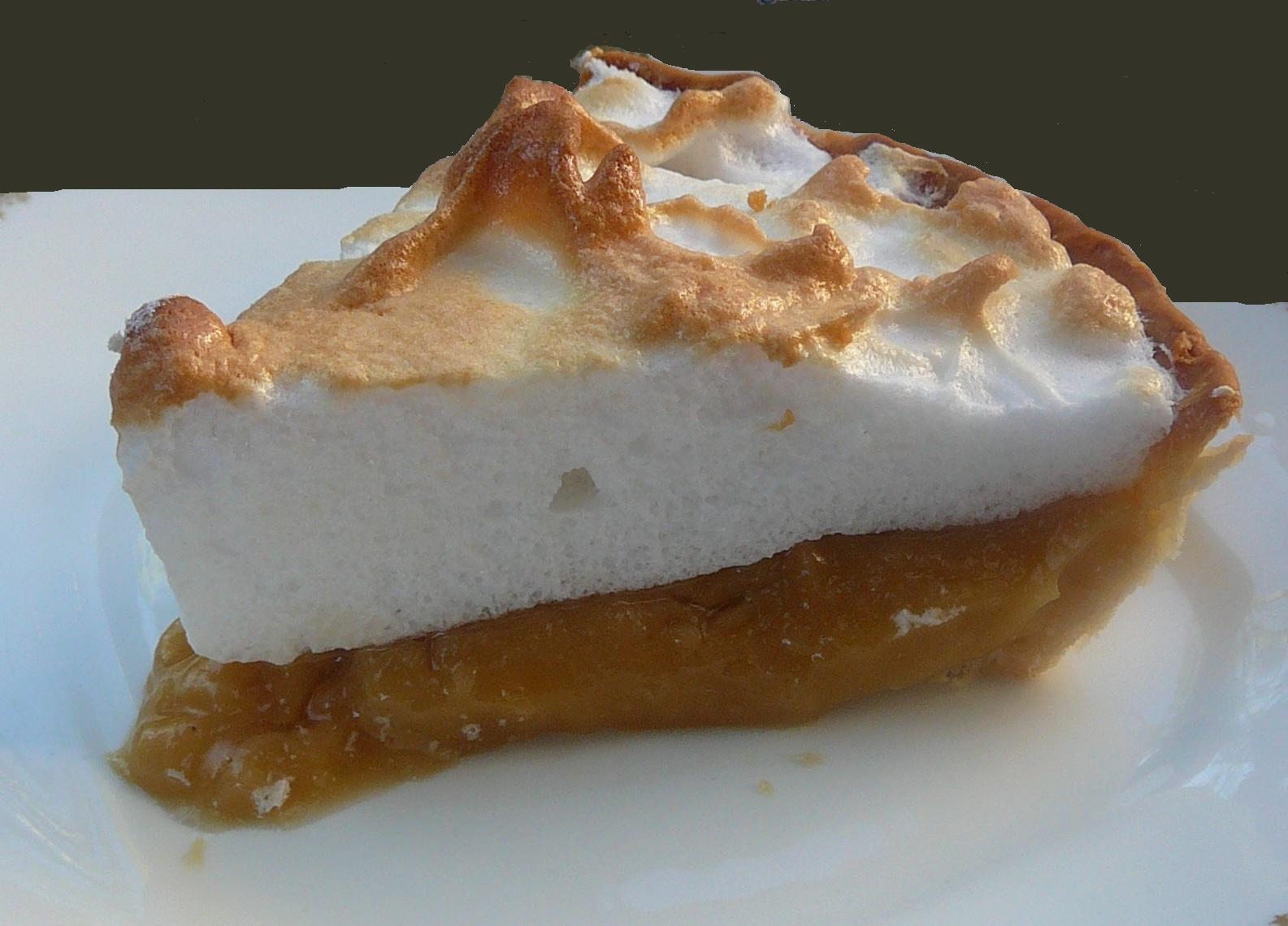 Butterscotch Pie Recipe — Dishmaps