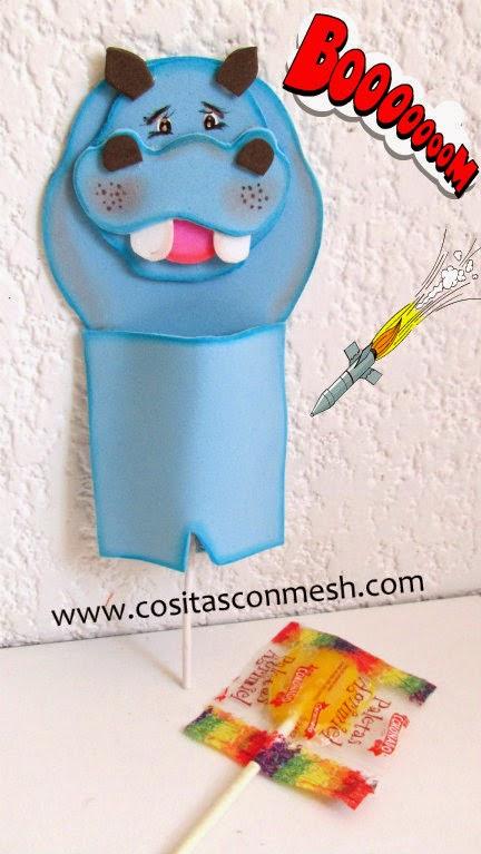 Manualidades fáciles y económicas para día del niño ~ cositasconmesh