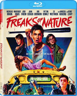 Freaks of Nature BluRay Subtitle Indonesia
