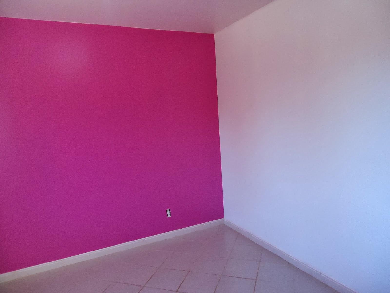 Idéias Legais Quarto Menina Pink ~ Quarto Rosa Com Lilas Combina