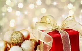 Natal, tempo de comemorar