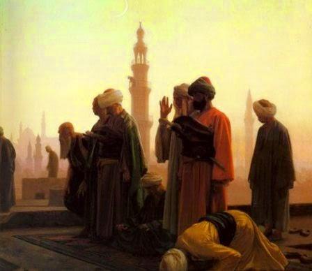 Kisah Imam Bukhari dan Uang 1000 Dinar - Blog Duan