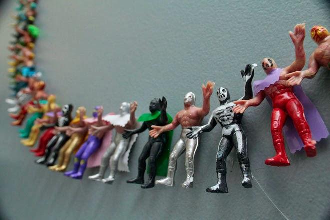 Quiero mugrero sobre los juguetes y su influencia en for Juguetes de plastico