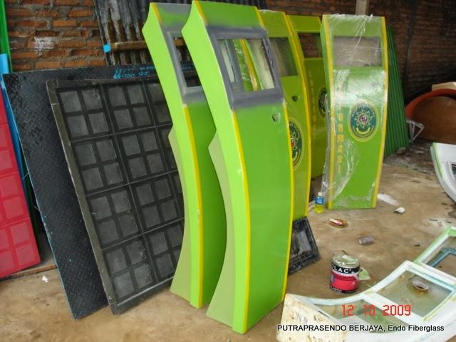 Jual Kiosk Touch Screen