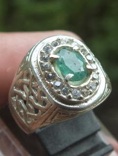emerald beryl