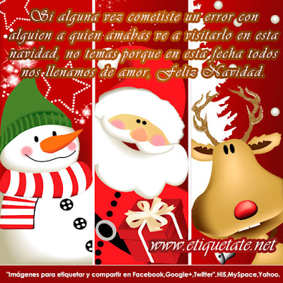 Gráficos de Feliz Navidad para celular