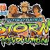 Cara mengatasi lag pada games pc Naruto Ultimate Ninja Storm Revolution