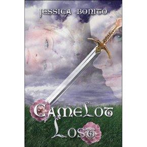 Camelot Lost by Jessica Bonito (McHugh)