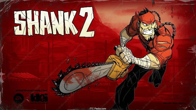 Shank 2 MACOSX - MONEY