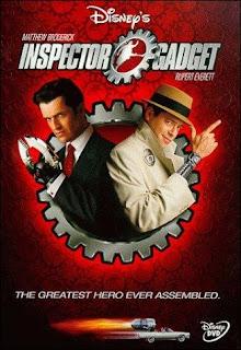 Inspector Gadget (El Inspector Gadget ) (1999) Español Latino