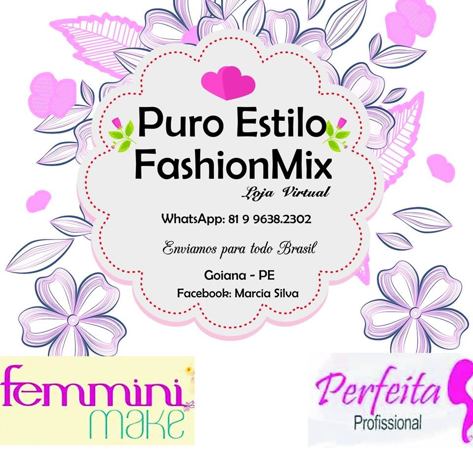 PURO ESTILO FASHION MIX