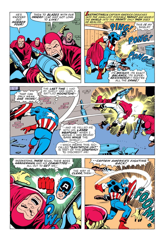 Captain America (1968) Issue #171 #85 - English 6