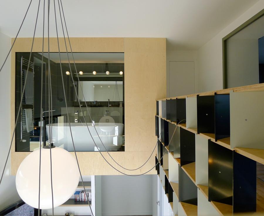 Un magnifique loft en r gion parisienne le blog de for Acheter un loft en region parisienne