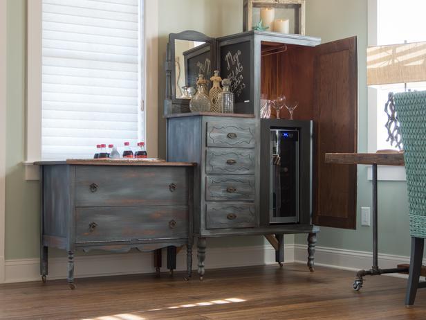 decor you adore blog cabin 2013 mega den what 39 s your favorite. Black Bedroom Furniture Sets. Home Design Ideas