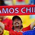 España a casa: Chile vence al campeón y lo despìde del Mundial