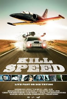 Ver pelicula online:Kill Speed (2010)