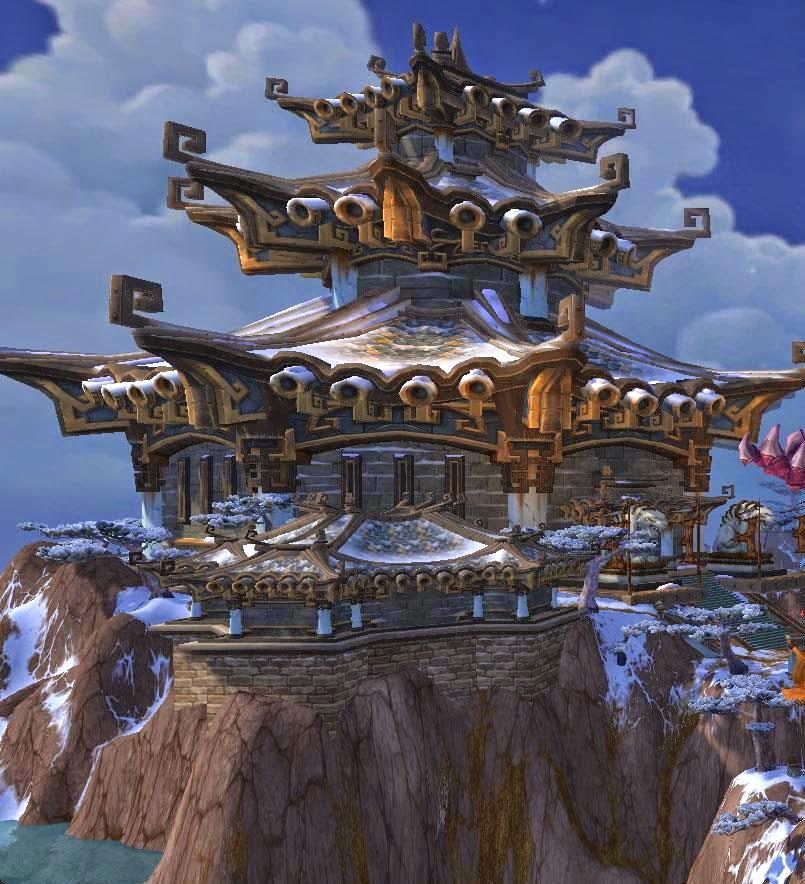 Warcraft Spectator