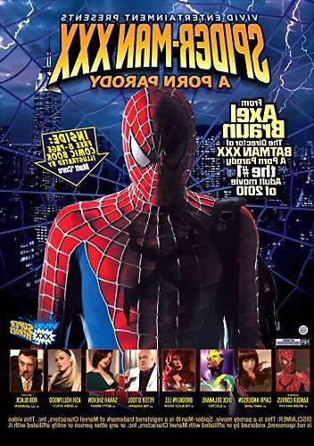 image of pics of spider man 4