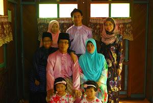 나의 사랑하는 가족