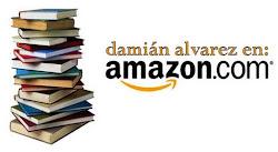 Todos los Libros de Damián Alvarez y el Sistema Sanación Tinerfe