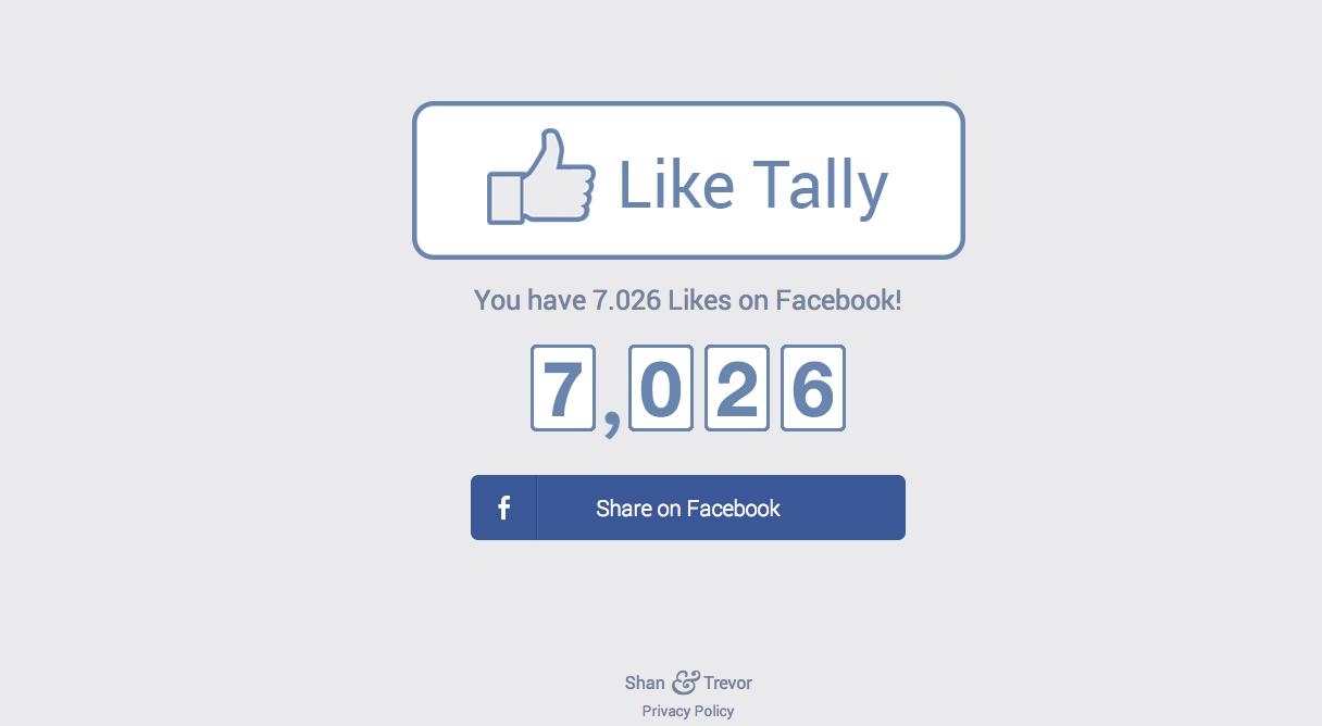 herramienta facebook