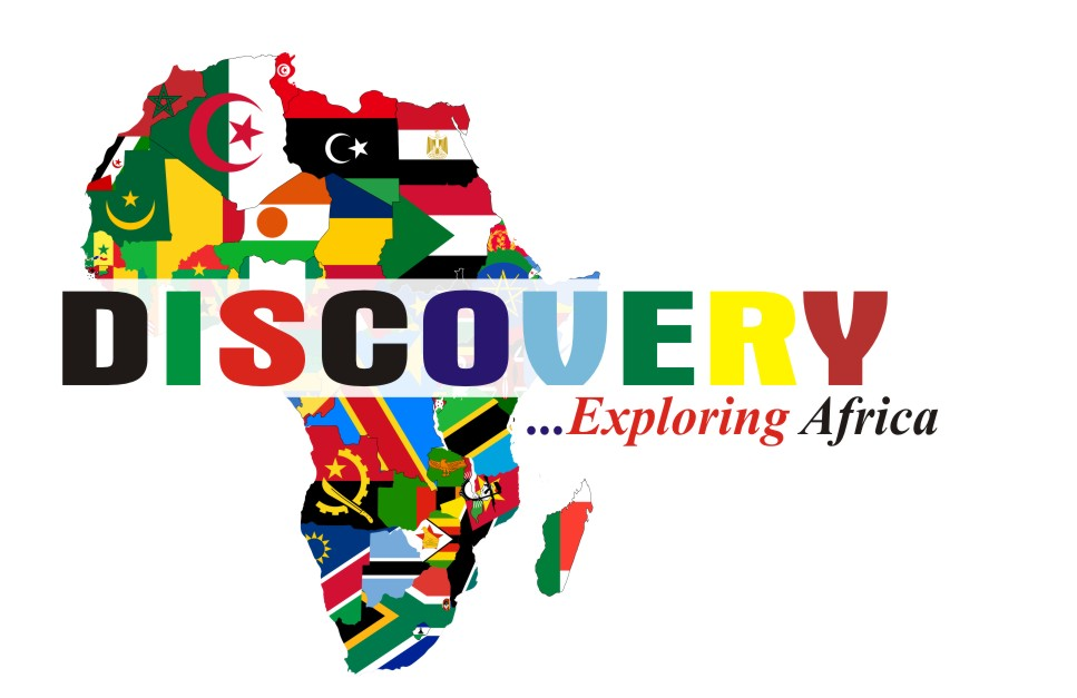 Discovery Africa