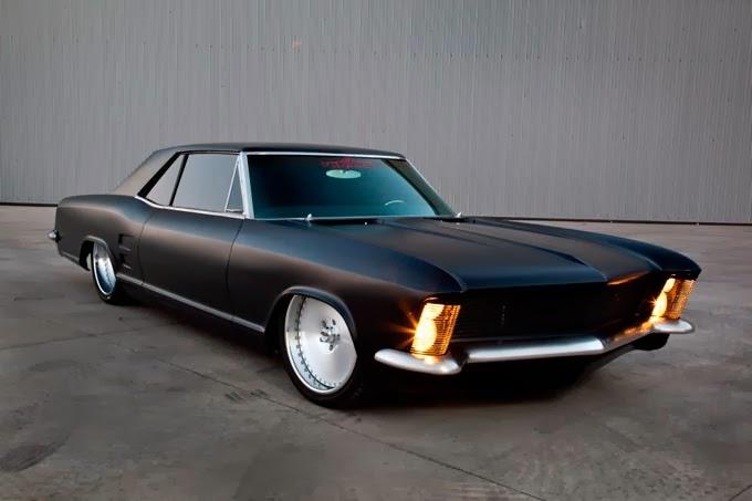 Buick Riviera 1963