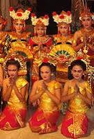 balinese dance, balinese art, island of Gods