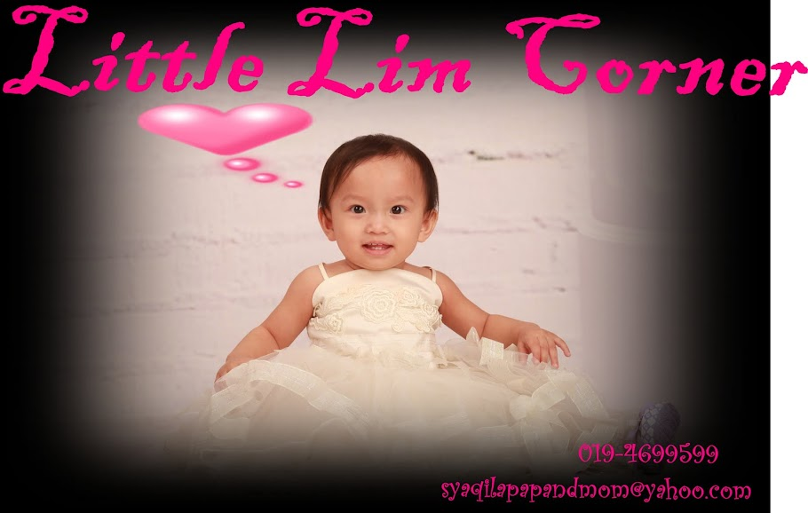 LIttLe Lim CoRneR