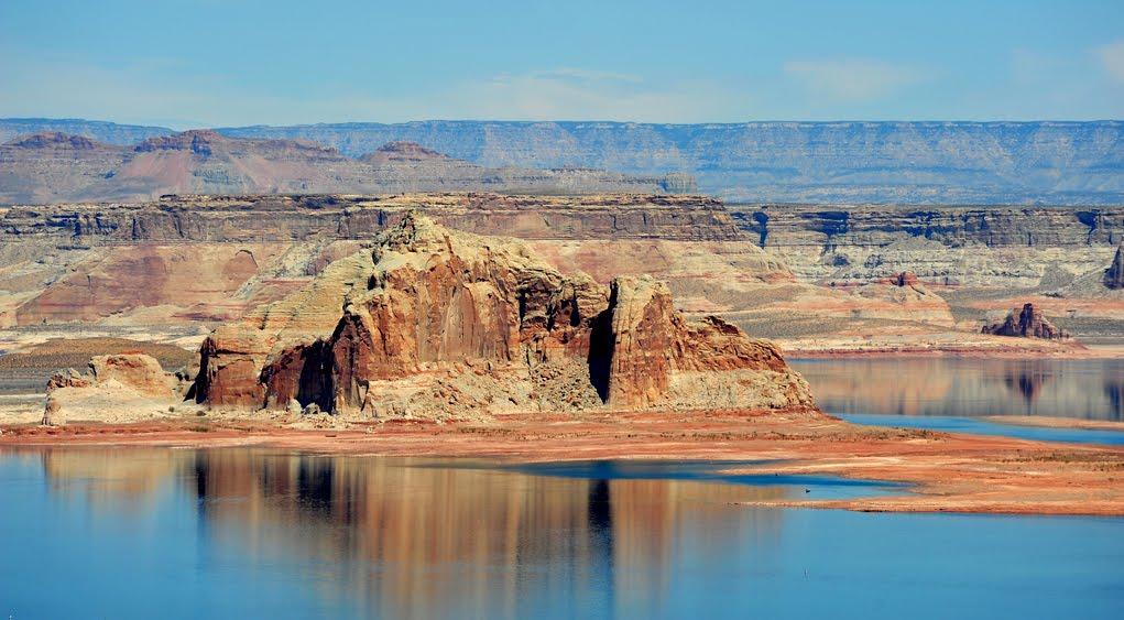 Omorean Photography Lake Powell Page Arizona