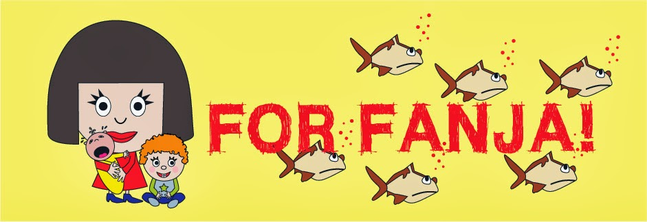 For Fanja!?!
