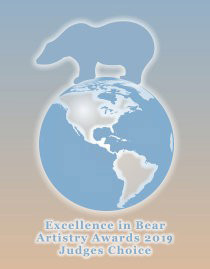 Excellence in Bear Artistry: