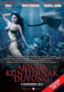 Download film arwah kuntilanak duyung tragedi