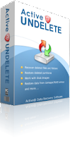 Active@ UNDELETE v.9.0.63 Professional Edition