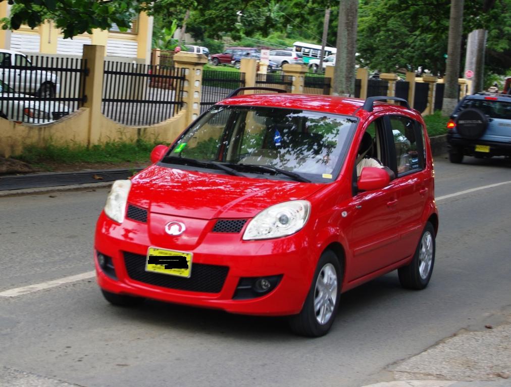 Foto di Great Wall Peri - Foto di auto