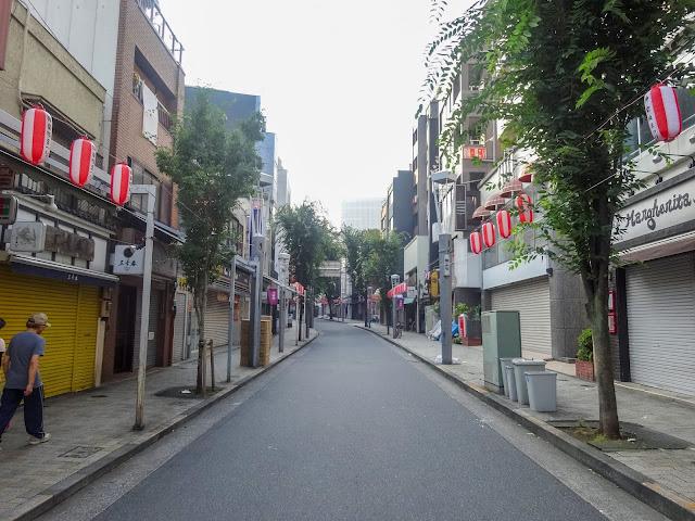 神楽坂,東京〈著作権フリー無料画像〉Free Stock Photos