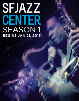 SFJAZZ Center Season 1