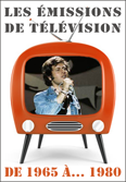 TV de Joe Dassin