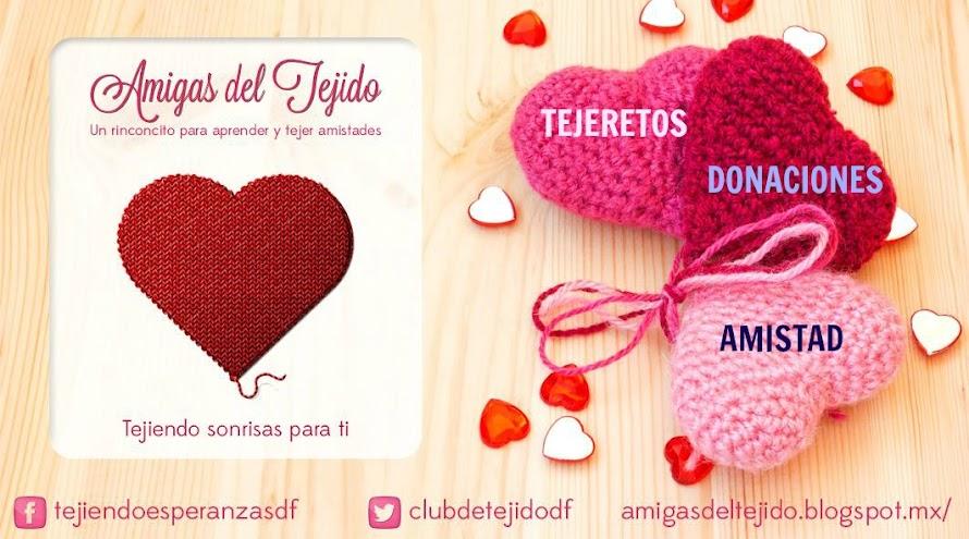 GPO. AMIGAS DEL TEJIDO CD. DE MEXICO