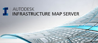Autodesk-Infrastructure-Map-Server-download