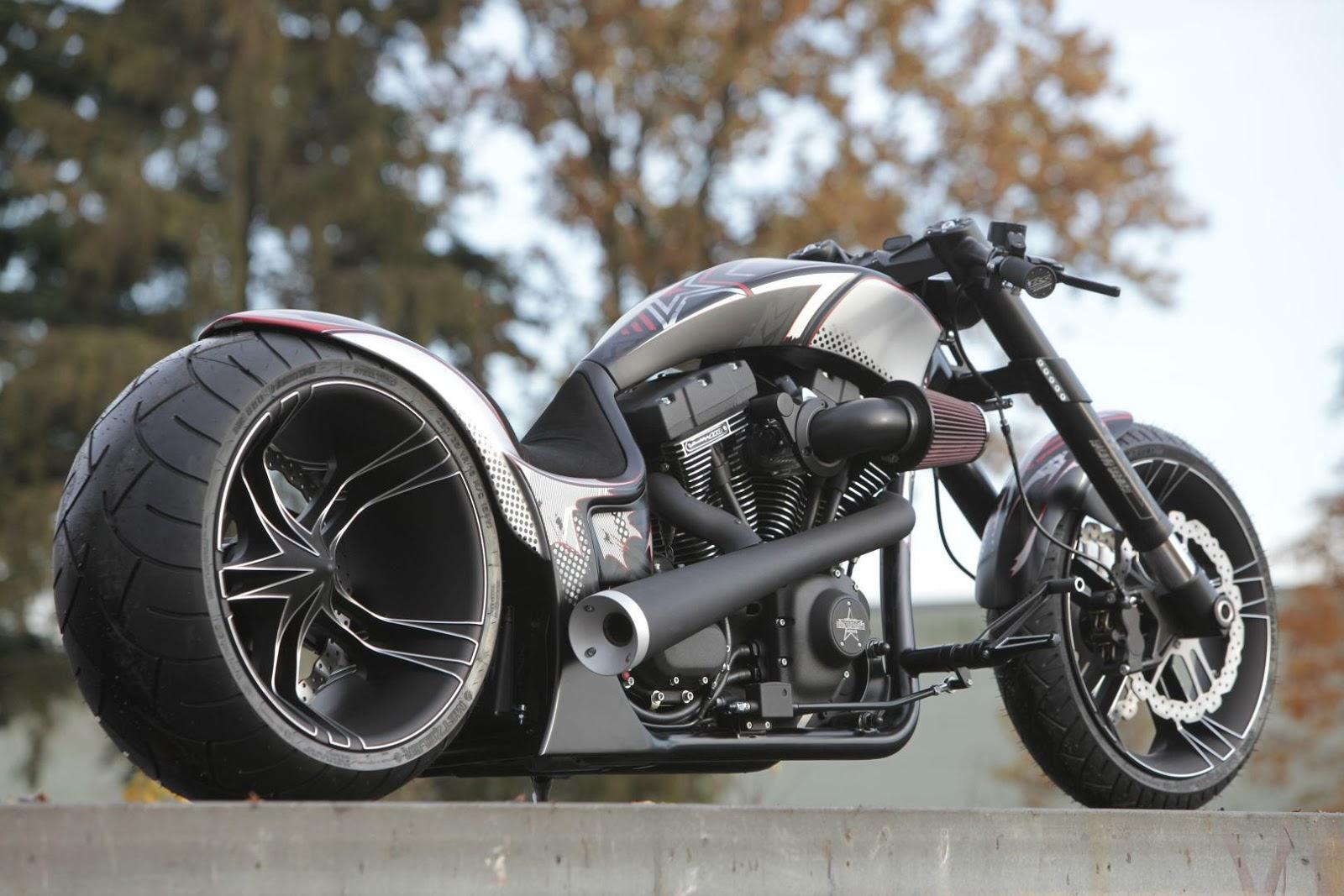 racing caf thunderbike dragster rsr. Black Bedroom Furniture Sets. Home Design Ideas