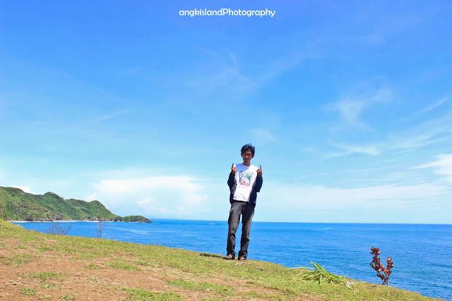 Pantai Manganti Kebumen