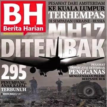 Pesawat MAS MH17 Terhempas Di Ukraine, Pesawat MAS MH17 ditembak peluru berpandu, punca pesawat MAS MH17 terhempas, pesawat dari Amsterdam ke Kuala Lumpur terhempas, Pesawat MAS MH17 ditembak jatuh dan terhempas di perkampungan Grabovo, Donestk, Ukraine.